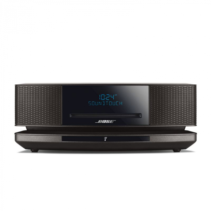 Wave SoundTouch Music System IV Espresso black 0