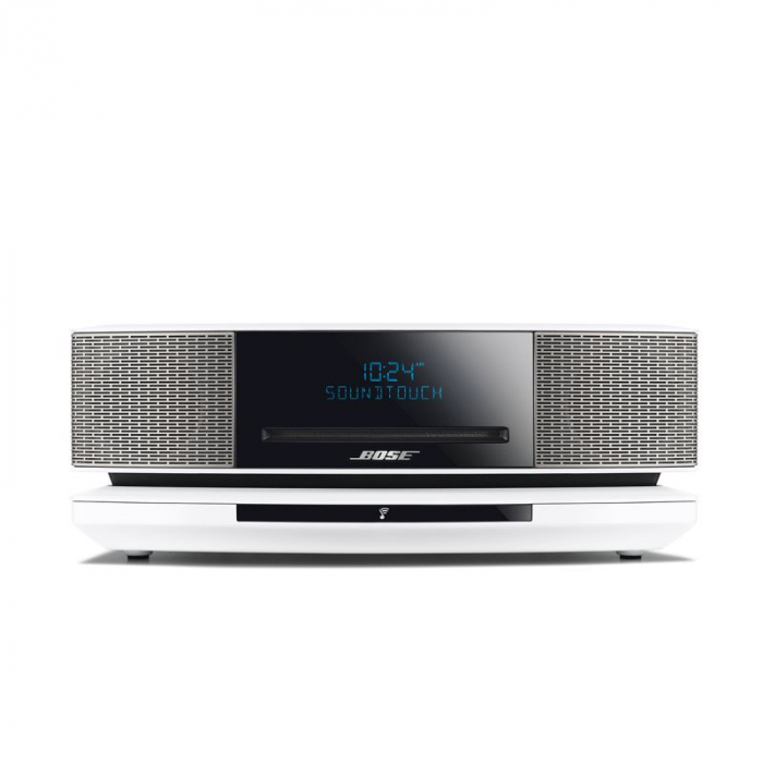 Wave SoundTouch Music System IV Arctic white (738031-2200) 0