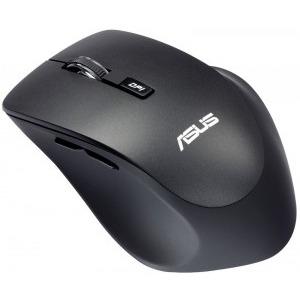 Mouse optic ASUS WT425, 1600 dpi, USB, Negru, 90XB0280-BMU000 1