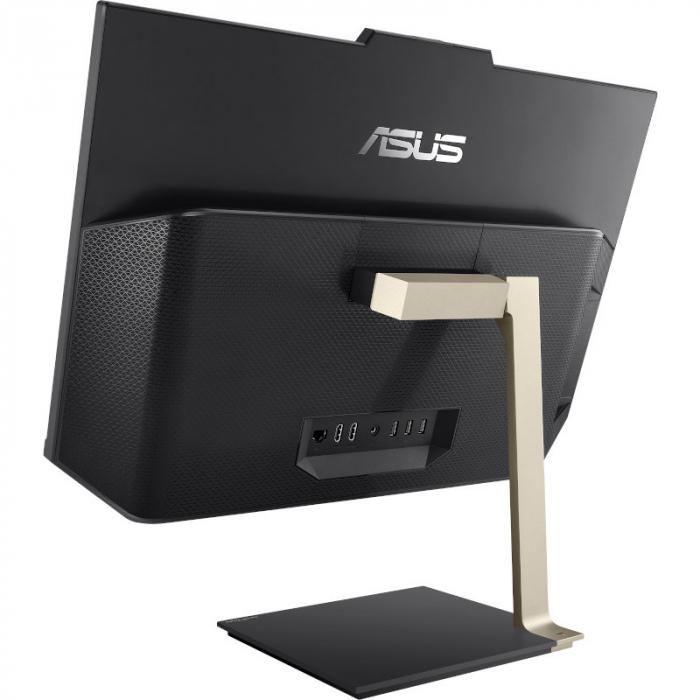 Sistem All-In-One PC ASUS Zen E5401WRAK-BA039R, 23.8 inch FHD, Procesor Intel® Core™ i5-10500T 2.3GHz Comet Lake, 16GB RAM, 512GB SSD, UHD 630, Camera Web, Windows 10 Pro [2]