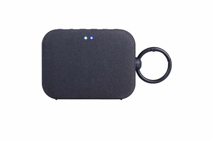 Boxa portabila LG XBOOM Go PN1, Bluetooth, negru [0]