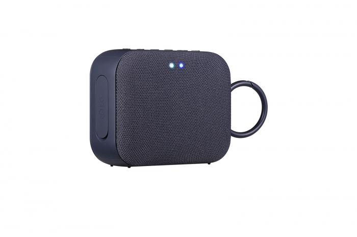 Boxa portabila LG XBOOM Go PN1, Bluetooth, negru [1]