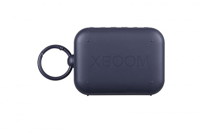 Boxa portabila LG XBOOM Go PN1, Bluetooth, negru [7]