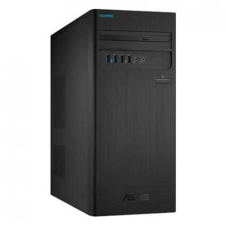 Desktop ASUS ExpertPC D340MC -I787000190 Tower, Intel Core i7-8700, RAM 8GB, SSD 512GB, Intel UHD Graphics 630, No OS [0]