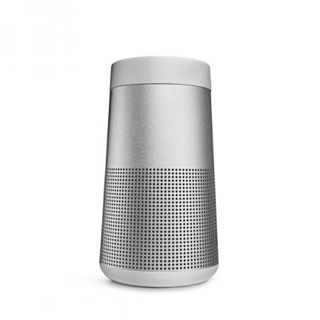 Boxa Bluetooth Bose SoundLink Revolve II Silver, 858365-23100