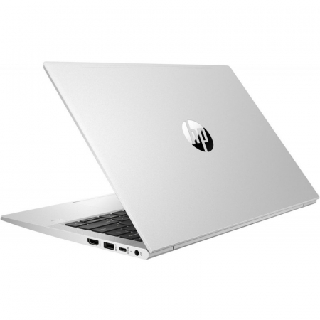 Laptop HP 13.3'' ProBook 430 G8, FHD, Procesor Intel® Core™ i7-1165G7 (12M Cache, up to 4.70 GHz, with IPU), 8GB DDR4, 256GB SSD, Intel Iris Xe, Win 10 Pro, Silver, 203F6EA [4]