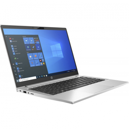 Laptop HP 13.3'' ProBook 430 G8, FHD, Procesor Intel® Core™ i7-1165G7 (12M Cache, up to 4.70 GHz, with IPU), 8GB DDR4, 256GB SSD, Intel Iris Xe, Win 10 Pro, Silver, 203F6EA [2]