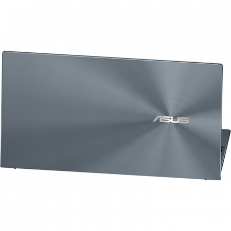 Ultrabook ASUS 13.3'' ZenBook 13 OLED UX325EA-KG271T, FHD, Procesor Intel® Core™ i5-1135G7 (8M Cache, up to 4.20 GHz), 16GB DDR4X, 512GB SSD, Intel Iris Xe, Win 10 Home, Pine Grey [12]