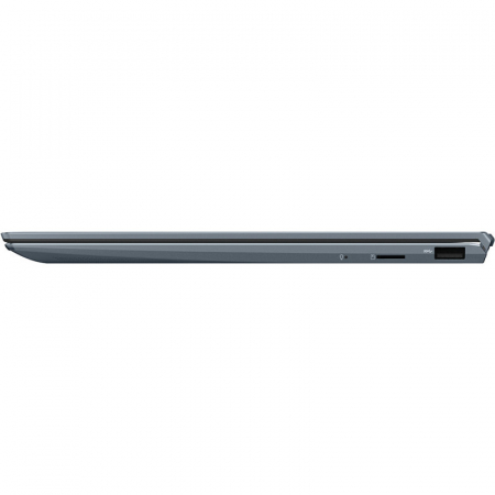 Ultrabook ASUS 13.3'' ZenBook 13 OLED UX325EA-KG271T, FHD, Procesor Intel® Core™ i5-1135G7 (8M Cache, up to 4.20 GHz), 16GB DDR4X, 512GB SSD, Intel Iris Xe, Win 10 Home, Pine Grey [15]