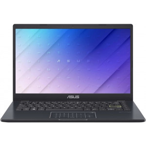Laptop ASUS 14'' E410MA-EK211, FHD, Procesor Intel® Celeron® N4020 (4M Cache, up to 2.80 GHz), 4GB DDR4, 256GB SSD, GMA UHD 600, No OS, Peacock Blue1