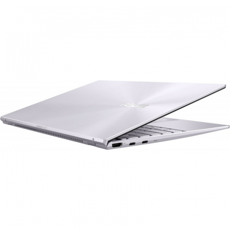 Ultrabook ASUS ZenBook 14 UM425IA-AM036, AMD Ryzen 7 4700U, 14inch, RAM 8GB, SSD 512GB, AMD Radeon Graphics, No OS, Violet [9]