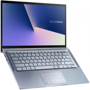 "Laptop Asus Zenbook 14"" UM431DA-AM029R, AMD RYZEN 7-3700U, 16GB DDR4, SSD 512GB, RADEON RX VEGA10, WINDOWS 10 PRO [2]"