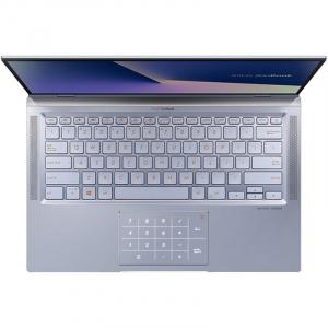 "Laptop Asus Zenbook 14"" UM431DA-AM029R, AMD RYZEN 7-3700U, 16GB DDR4, SSD 512GB, RADEON RX VEGA10, WINDOWS 10 PRO [1]"