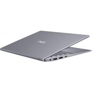 Ultrabook ASUS 14'' ZenBook 14 UM433IQ-A5026, FHD, Procesor AMD Ryzen™ 7 4700U (8M Cache, up to 4.1 Ghz), 16GB DDR4X, 512GB SSD, GeForce MX350 2GB, No OS, Light Grey [4]