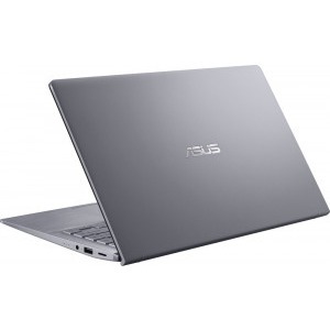 Ultrabook ASUS 14'' ZenBook 14 UM433IQ-A5026, FHD, Procesor AMD Ryzen™ 7 4700U (8M Cache, up to 4.1 Ghz), 16GB DDR4X, 512GB SSD, GeForce MX350 2GB, No OS, Light Grey [5]