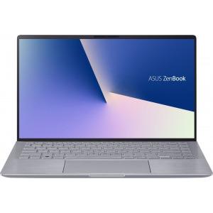 Ultrabook ASUS 14'' ZenBook 14 UM433IQ-A5026, FHD, Procesor AMD Ryzen™ 7 4700U (8M Cache, up to 4.1 Ghz), 16GB DDR4X, 512GB SSD, GeForce MX350 2GB, No OS, Light Grey0