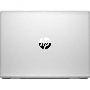"Laptop ultraportabil HP ProBook 430 G7 cu procesor Intel Core i5-10210U pana la 4.20 GHz, 8GB, 13.3"", Full HD, 8GB, 256GB SSD, Intel UHD Graphics, Windows 10 Pro, SIlver, 8VT55EA6"