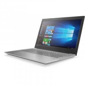 "Resigilat-Laptop Lenovo IdeaPad 520 IKBR (Procesor Intel® Core™ i5-8250U (6M Cache, up to 3.40 GHz), Kaby Lake R, 14""FHD, 8GB, 1TB HDD @5400RPM + 128GB SSD, nVidia GeForce MX150 @4GB, FPR, Gri)2"