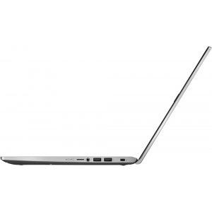"Laptop ASUS M509DA-EJ025 cu procesor AMD Ryzen 5 3500U pana la 3.70 GHz, 15.6"", Full HD, 8GB, 512GB SSD, AMD Radeon™ Vega 8 Graphics, Free DOS, Transparent Silver [4]"