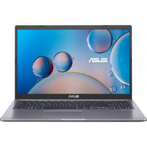 Laptop ASUS 15.6'' X515MA-BR414, HD, Procesor Intel® Celeron® N4020 (4M Cache, up to 2.80 GHz), 4GB DDR4, 256GB SSD, GMA UHD 600, No OS, Slate Grey [1]