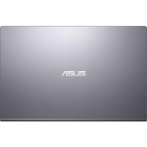 Laptop ASUS 15.6'' X515MA-BR414, HD, Procesor Intel® Celeron® N4020 (4M Cache, up to 2.80 GHz), 4GB DDR4, 256GB SSD, GMA UHD 600, No OS, Slate Grey [12]