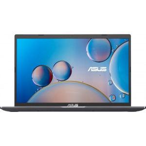 Laptop ASUS 15.6'' X515MA-BR414, HD, Procesor Intel® Celeron® N4020 (4M Cache, up to 2.80 GHz), 4GB DDR4, 256GB SSD, GMA UHD 600, No OS, Slate Grey [2]