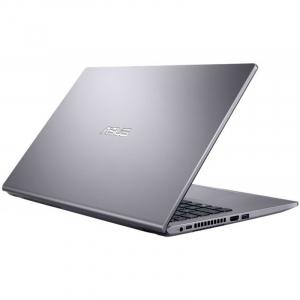 """Laptop ASUS X509FL-EJ049 cu procesor Intel® Core™ i5-8265U pana la 3.9 GHz, 15.6"""", Full HD, 8GB, 256GB SSD M.2, NVIDIA GeForce MX250 2GB, Free DOS, Slate Gray1"""