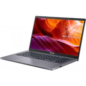 Laptop ASUS 15.6'' X545FA-EJ141, FHD, Procesor Intel® Core™ i3-10110U (4M Cache, up to 4.10 GHz), 8GB DDR4, 256GB SSD, GMA UHD, No OS, Slate Gray3