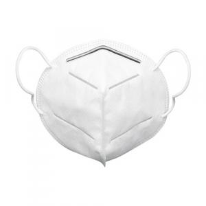 Masca protectie fata, cu 4 straturi ffp2, KN95, 5buc/set0