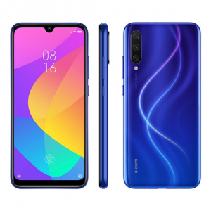 Telefon mobil Xiaomi Mi A3, Dual SIM, 128GB, 4G, Not just Blue (24433.RO)0
