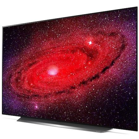 Televizor LG OLED65CX3LA, 164 cm, Smart, 4K Ultra HD, OLED, Clasa G [2]