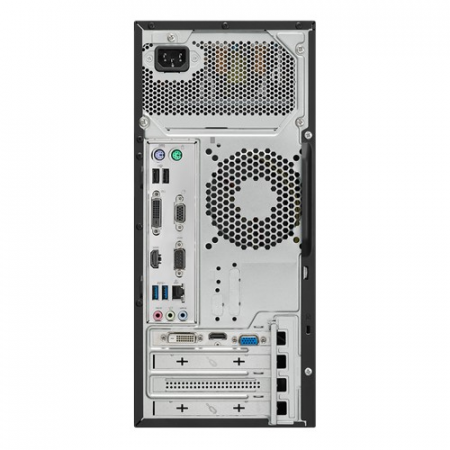 Desktop ASUS ExpertPC D340MC -I787000190 Tower, Intel Core i7-8700, RAM 8GB, SSD 512GB, Intel UHD Graphics 630, No OS [2]