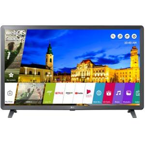 Televizor LED Smart LG, 80 cm, 32LK6100PLB, Full HD