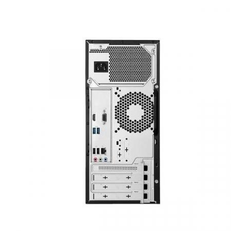 Desktop ASUS ExpertCenter D3 D300TA-5104001490, Intel Core i5-10400, RAM 8GB, SSD 256GB, Intel UHD Graphics 630, No OS [3]
