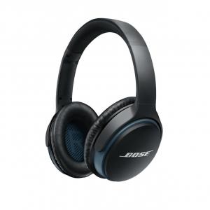 Casti Bluetooth Bose SoundLink AE II Black, 741158-00100