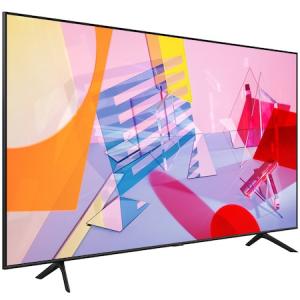 Televizor Samsung 43Q60TA, 108 cm, Smart, 4K Ultra HD, QLED1