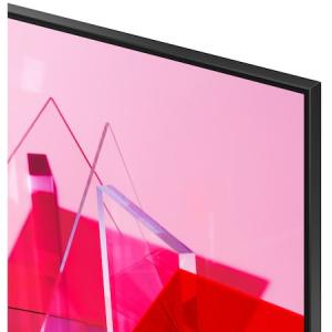 Televizor Samsung 43Q60TA, 108 cm, Smart, 4K Ultra HD, QLED3