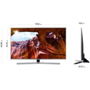 Televizor LED Smart Samsung, 108 cm, 43RU7472, 4K Ultra HD3