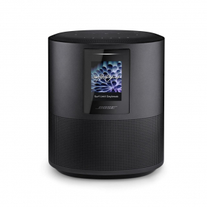 Boxa WiFi Bluetooth Bose Home Speaker 500, Black, 795345-21000
