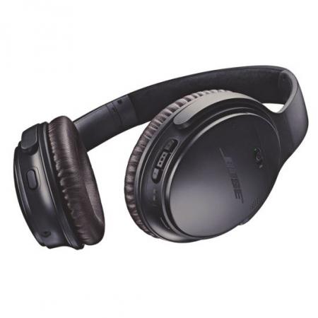 BOSE Casti BOSE QC35 II QuietComfort Bluetooth (789564-0020)0