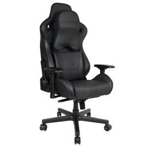 Scaun Gaming Anda Seat Dark Knight Negru AD12XL-DARK-B-PV/C1