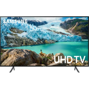 Televizor LED Smart Samsung, 125 cm, 50RU7172, 4K Ultra HD