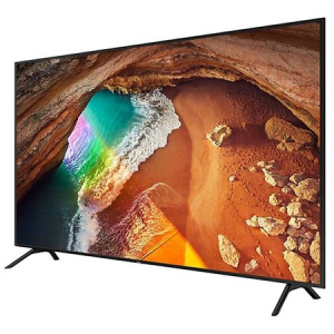 Televizor QLED Smart Samsung, 189 cm, 75Q60RA, 4K Ultra HD2