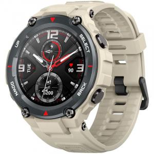 Ceas smartwatch Amazfit T-Rex, Khaki [1]