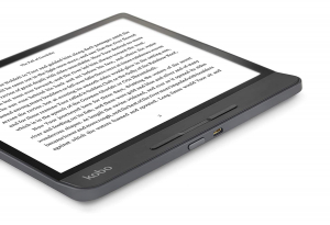 eBook Reader Kobo Forma N782-KU-BK-K-EP 8inch, 8GB, Black [3]