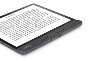 Resigilat - eBook Reader Kobo Forma N782-KU-BK-K-EP 8inch, 8GB, Black [3]