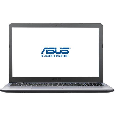 "Laptop ASUS VivoBook Max F542UN-DM127 cu procesor Intel® Core™ i5-8250U pana la 3.40 GHz, Kaby Lake R, 15.6"", Full HD, 8GB, 256GB SSD, NVIDIA GeForce MX150 4GB, Endless OS, Dark Grey"