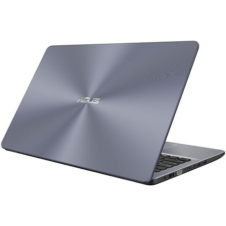 "Resigilate-Laptop ASUS VivoBook Max F542UN-DM127 cu procesor Intel® Core™ i5-8250U pana la 3.40 GHz, Kaby Lake R, 15.6"", Full HD, 8GB, 256GB SSD, NVIDIA GeForce MX150 4GB, Endless OS, Dark Grey6"