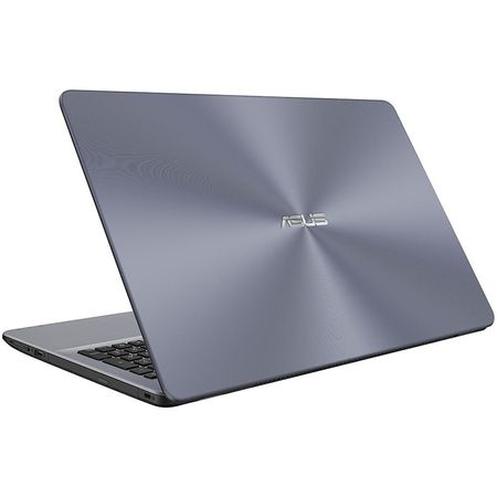 "Resigilate-Laptop ASUS VivoBook Max F542UN-DM127 cu procesor Intel® Core™ i5-8250U pana la 3.40 GHz, Kaby Lake R, 15.6"", Full HD, 8GB, 256GB SSD, NVIDIA GeForce MX150 4GB, Endless OS, Dark Grey8"