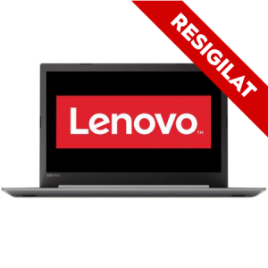 "Resigilat-Laptop Lenovo IdeaPad 320-17IKB (80XM005DRI) cu procesor Intel® Core™ i5-7200U 2.50GHz, Kaby Lake, 17.3"", HD+, 4GB, 1TB, DVD-RW, nVIDIA GeForce 940MX 4GB, Free DOS, Platinum Grey0"